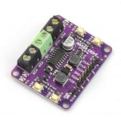 Cytron Maker Drive MX1508 - dwukanałowy sterownik silników 9.5V/1A