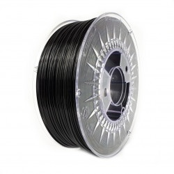 Filament Devil Design PLA 1,75mm 1kg - Black