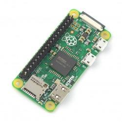 Raspberry Pi Zero V1.3 - ze złączami