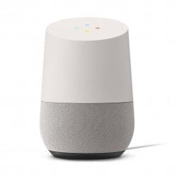 Google Home - inteligentny głośnik Google asystent - biały