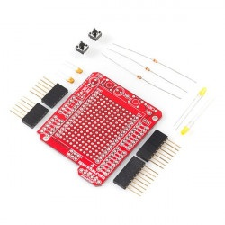 SparkFun Proto Shield Kit dla Arduino