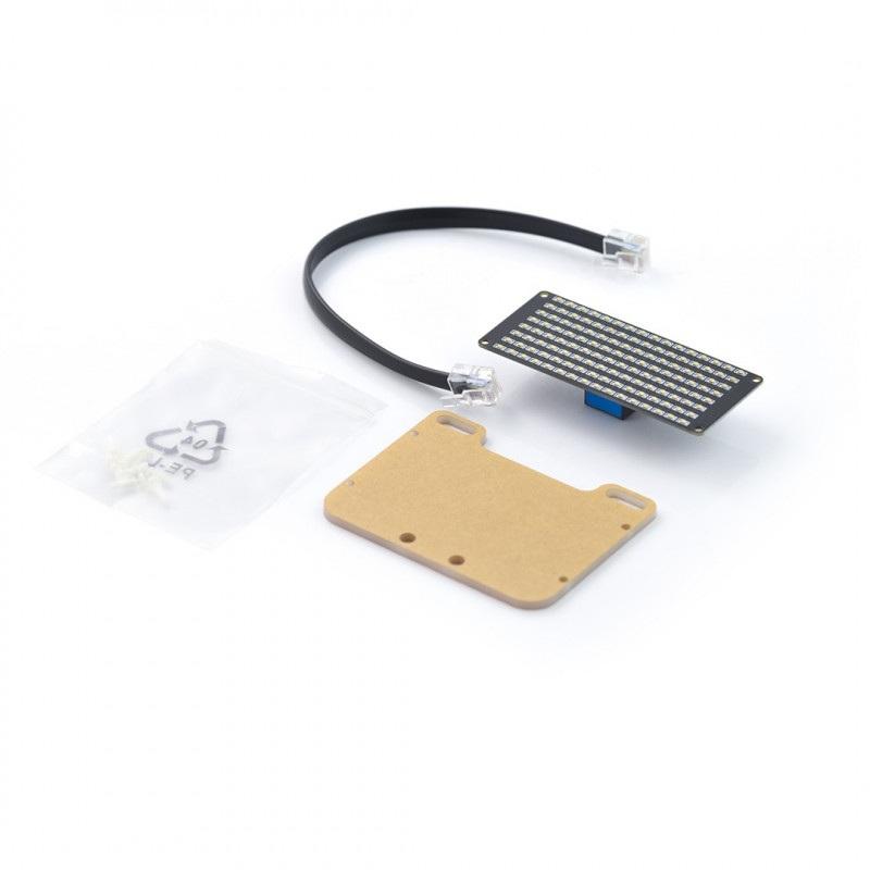 Makeblock - Wyświetlacz LED Matrix 8×16 do mBota