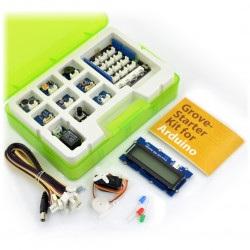 Grove StarterKit v3 - pakiet startowy IoT dla Arduino