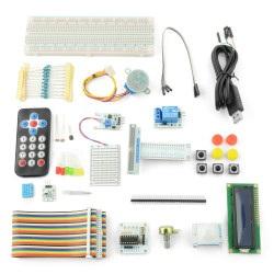 Zestaw prototypowy Velleman VMP501 dla Raspberry Pi 3/2/B+/Zero