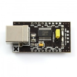 Konwerter USB-UART FTDI...