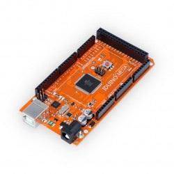 Iduino Mega 2560 - kompatybilny z Arduino + przewód USB