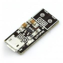 LiPoly micro charger -...