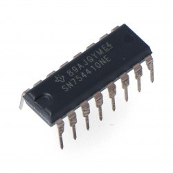 SN754410NE - półmostek H sterownik MOSFET