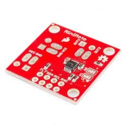 SparkFun MiniMoto DRV8830 -...