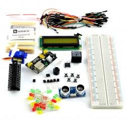 Zestaw prototypowy Picoboard dla Raspberry Pi 4B/3B+/3B/2B/Zero