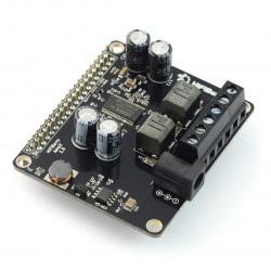HiFiBerry Amp2 wzmacniacz klasy D 60W do Raspberry Pi 3/2/B+/A+