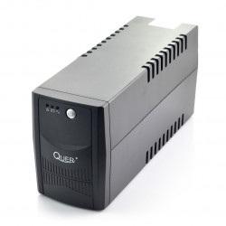 Zasilacz awaryjny UPS Micropower 800 - 800VA / 480W