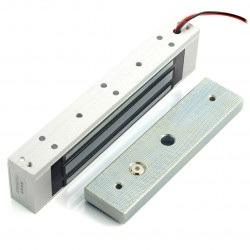 Elektromagnes trzymający 12V 4,2W 180kgf