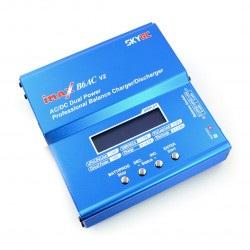 Ładowarka Li-Pol z balanserem SkyRC IMAX B6 v2 mini - USB