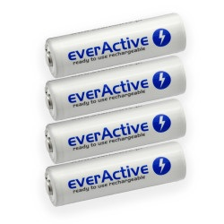 Akumulator EverActive R6 AA Ni-MH 2600 mAh