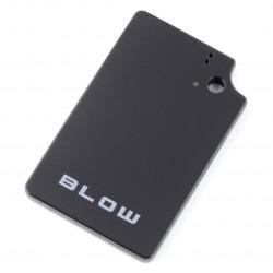 Personal GPS Tracker Blow BL012 - lokalizator personalny GPS/GSM - czarny