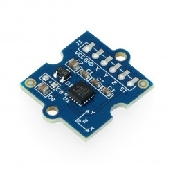 Grove - 3 Axis Analog Accelerometer