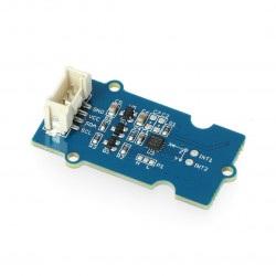 Grove - 3-osiowy cyfrowy akcelerometr ± 400g (H3LIS331DL)