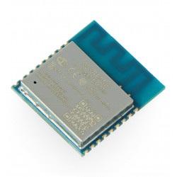 Układ WiFi ESP-WROOM-02 - SMD