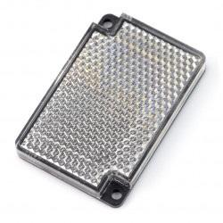 Odblask do czujnika fotoelektrycznego 6x4cm