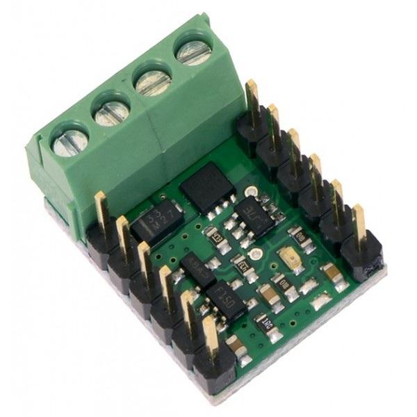 Przełącznik RC z tranzystorem MOSFET