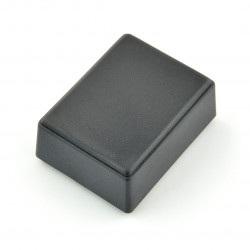 Obudowa hermetyczna Z68 64x49x27mm czarna