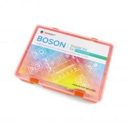 Boson - zestaw startowy dla micro:bit