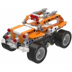 Apitor SuperBot - edukacyjny zestaw do budowy robota