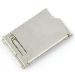 Gniazdo do karty pamięci SD krótkie SD159
