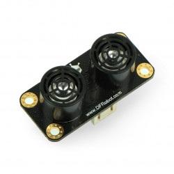 DFRobot Gravity URM09 - ultradźwiękowy czujnik odległości 2-500cm analogowy