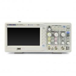 Oscyloskop Siglent SDS-1102CML+