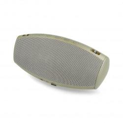 Głośnik bezprzewodowy Bluetooth Tracer Champion - szampański
