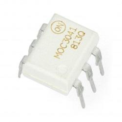 Optotriak MOC3041 400V/1A -...