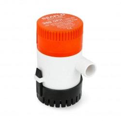 Pompa do cieczy 12V 1325l/h...