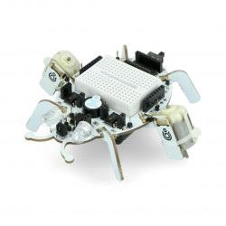BeetleBot - chodzący robot Żuk
