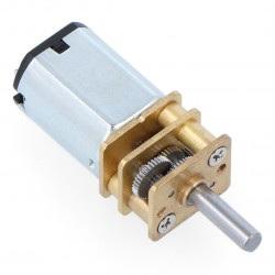 Silnik Pololu HPCB 298:1
