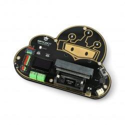 micro: IoT - płytka rozszerzeń dla BBC micro:bit IoT - DFRobot MBT0012