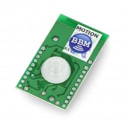BBMagic Motion - Bezprzewodowy czujnik ruchu PIR