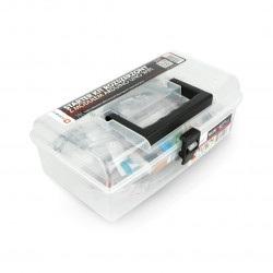 StarterKit rozszerzony - z modułem Arduino Uno WiFi + Box