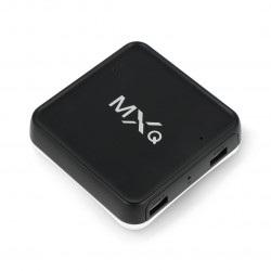 GenBox MXQ cube S10X android TV OS smart box S905X 2/16GB + Pilot