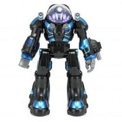 Robot Spaceman RASTAR 1:14 (światła i dźwięki, tańczy, strzela kulkami)