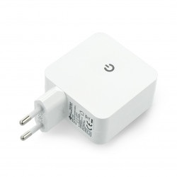 Zasilacz Goobay 2x USB 5V 4,1A - Raspberry Pi
