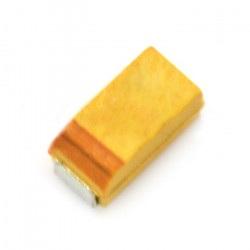 Kondensator tantalowy 10uF/10V SMD - A