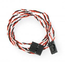 Przewód czujnika filamentu IR - Einsy do drukarki Prusa i3 MK3S