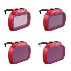 Zestaw filtrów dla DJI Mavic Mini - Pgytech ND8/16/32/64