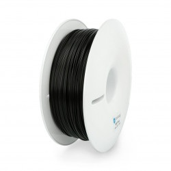 Filament Fiberlogy Easy PLA 1,75mm 0,85kg - czarny