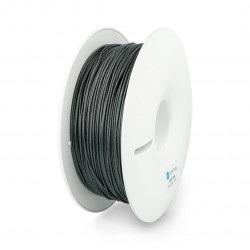Filament Fiberlogy Easy PLA 1,75mm 0,85kg - Vertigo(czarny z brokatem)