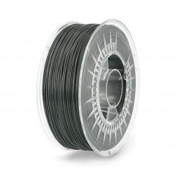 Filament Devil Design PLA 1,75mm 1kg - ciemnoszary