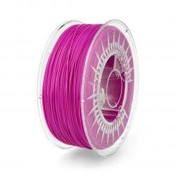 Filament Devil Design PLA 1,75mm 1kg - purpurowy