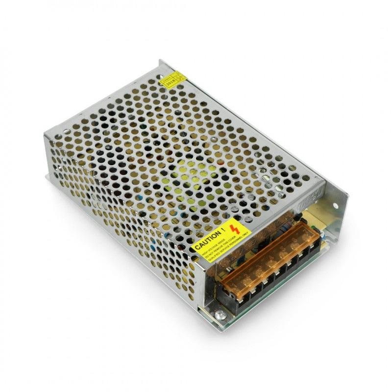 Zasilacz do LED Akyga 11-15V / 6.25A / 75W